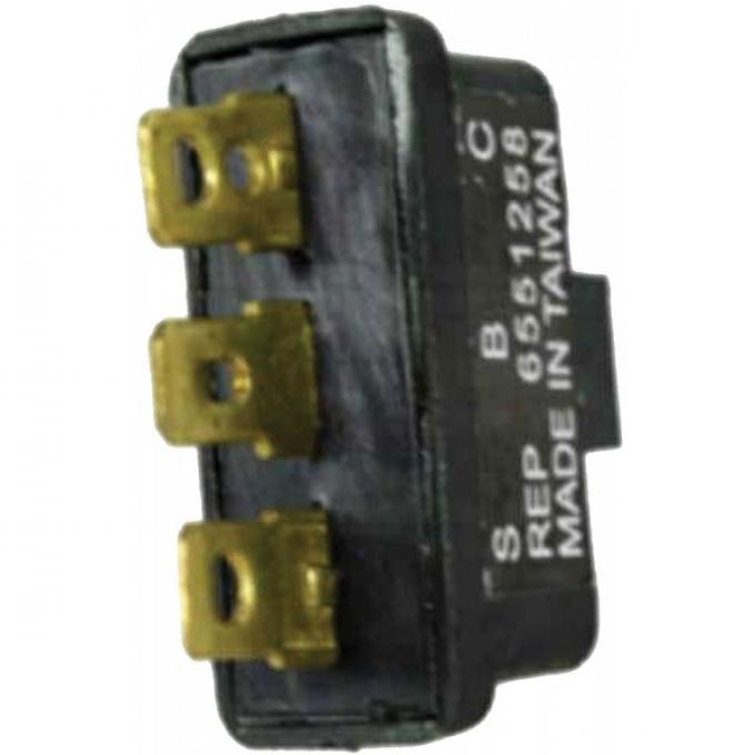 Chevelle And Malibu Thermal Limiter Switch, 1971-1977