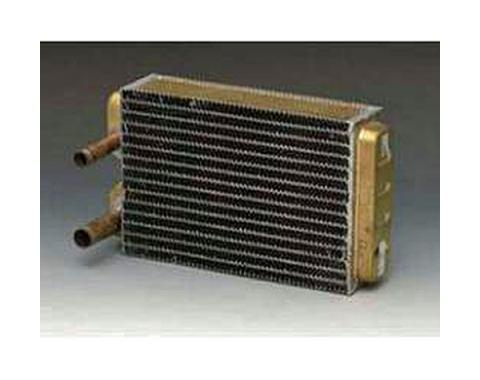 Chevelle Heater Core, For Cars Without Air Conditioning, 1964-1968