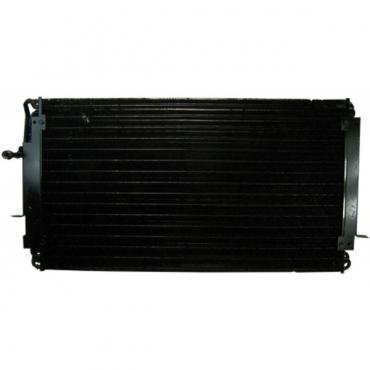 Chevelle Air Conditioning Condenser, 1970-1972