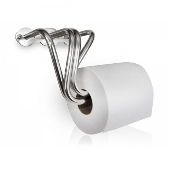 Chevy Header Toilet Paper Holder