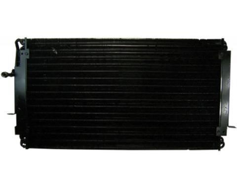 Chevelle Air Conditioning Condenser, 1970-1972