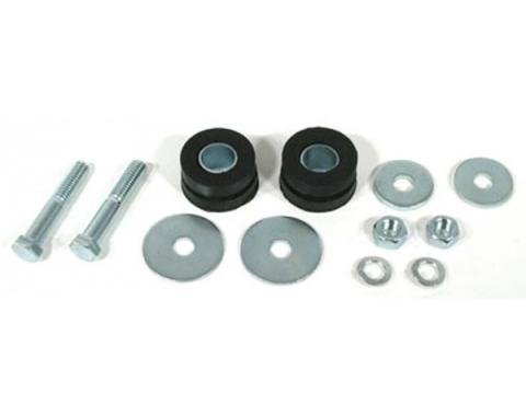 El Camino Radiator Core Support Bushing Kit, 1965-1967