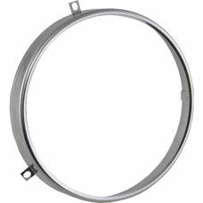 Headlight Retaining Ring, 1958-1982