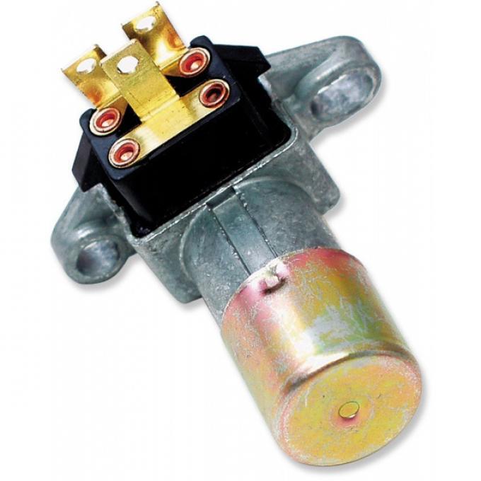 Chevelle Headlight Dimmer Switch, 1964-1977