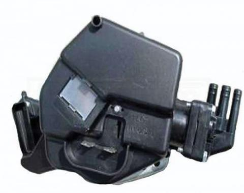 Chevelle And Malibu Windshield Washer Pump, With Wiper Delay And Circuit Board, 1980-1983
