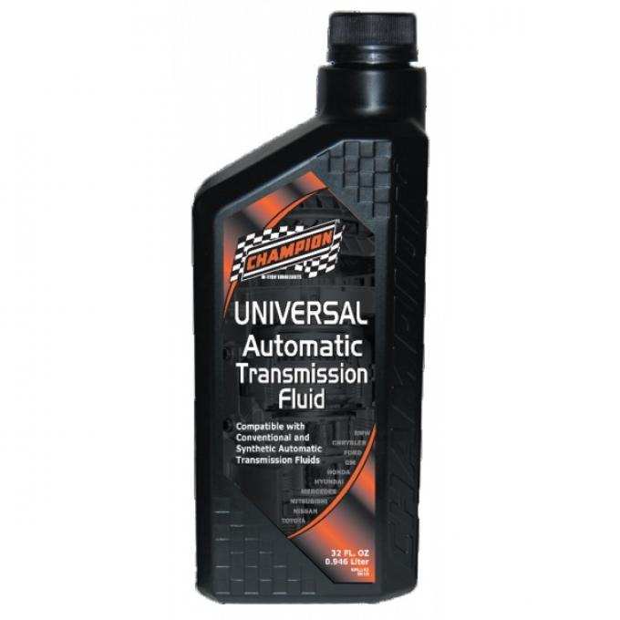 Champion Automatic Transmission Fluid