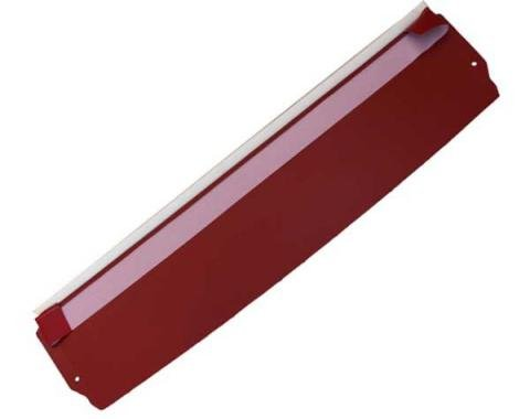 PUI PKG TRAY VELLE 68-72 *70 RED 68AP31 | Red (70)