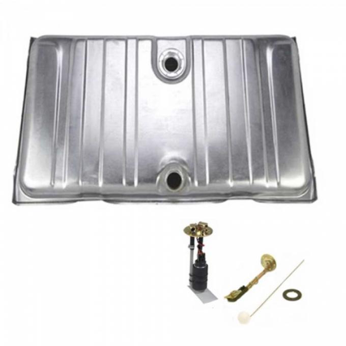 Gas Tank Kit, EFI, 67-68
