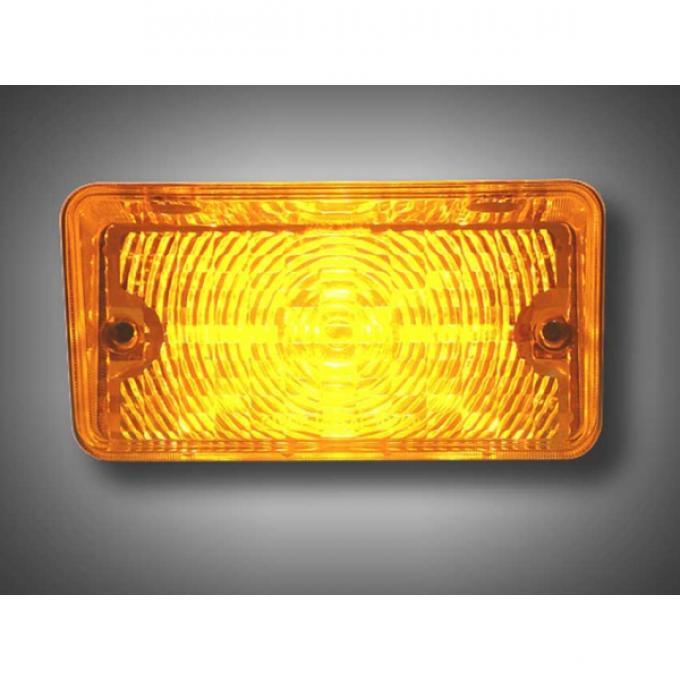 Chevelle - Digi-Tails LED Front Marker Light Panels, 1970