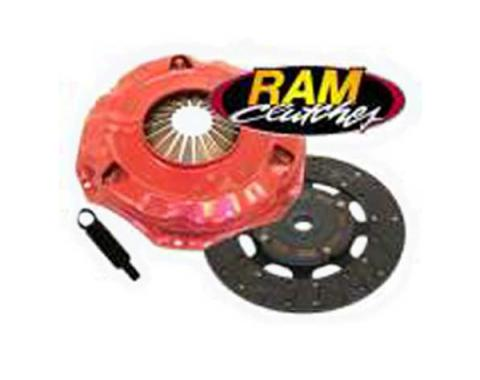 Chevelle And Malibu Ram Clutch Set, OEM Style, Small Block 350 V8, 1971-1972