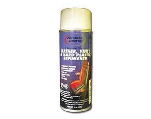 Interior Dye Promoter, Adhesive, Spray
