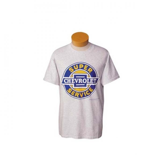 Chevrolet T-Shirt, Super Chevrolet Service