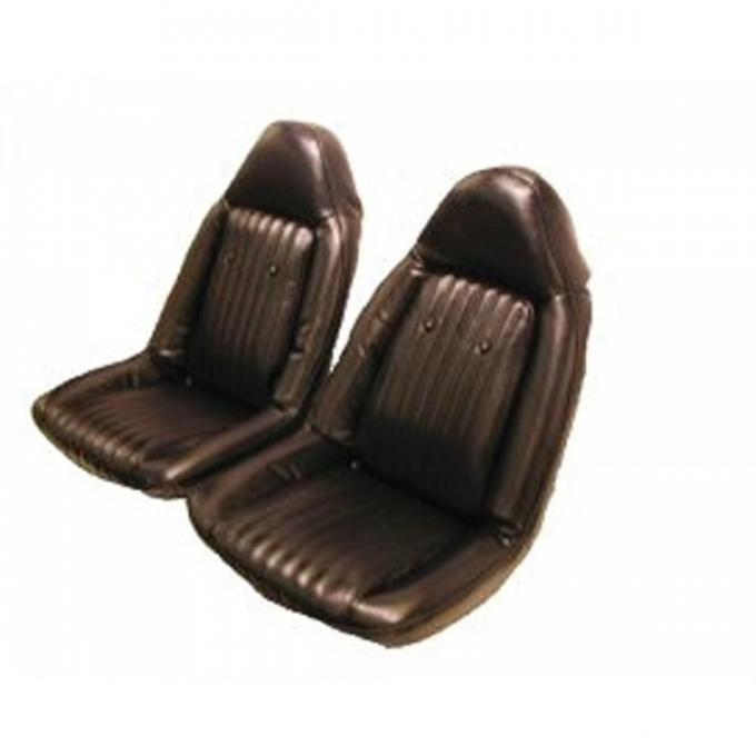 PUI Bucket Front Seat Covers 73ASU