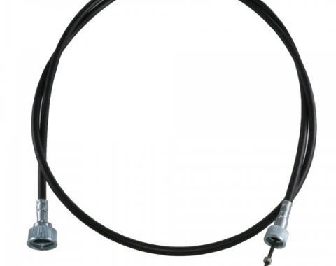 El Camino Speedometer Cable 1968