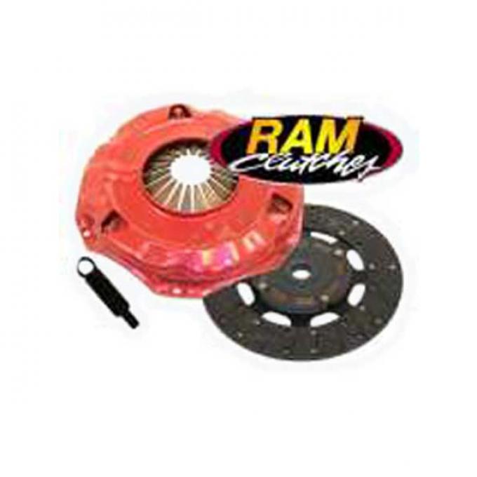El Camino Ram Clutch Set, Powergrip, Small Block 350 V8, 1969-1981