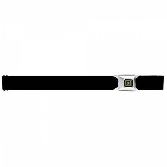 Seat Belt Belts, GM Logo