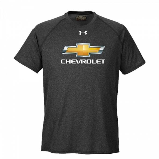 Under Armour Gold Bowtie Locker T-Shirt