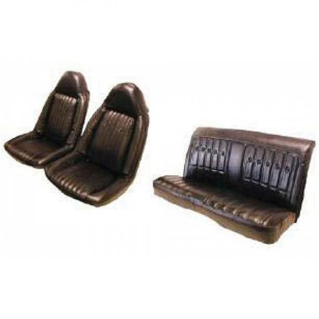1971 Chevelle Bench Seat Cover