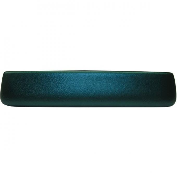 Legendary Auto Interiors Chevelle & Malibu Armrest Pads, Front, 11 Inch, Show Corrects, 1965