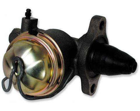 Chevelle Brake Master Cylinder Assembly, Standard or Power, 1964-1966