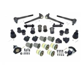 Malibu Suspension Kits Front & Rear, 1978-1983