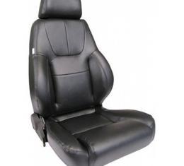 Chevelle & Malibu Bucket Seat, Elite Recliner, Lumbar Right, 1964-1983