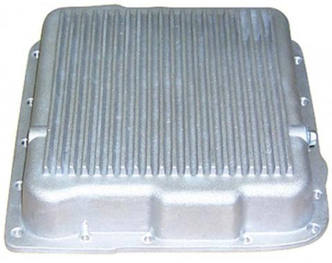 El Camino Transmission Pans, 700R4, 4L60, 4L60E, Low Profile