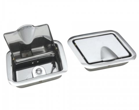 El Camino Rear Ash Trays 1960-1967