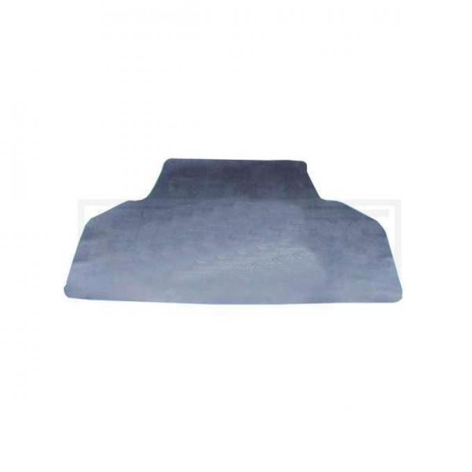 Chevelle AcoustiTrunk Trunk Liner With 3D Molded, Smooth, With Acoustishield 1964-1977