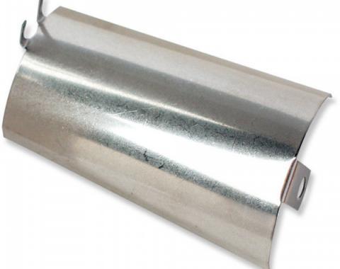 Chevelle Starter Solenoid Heat Shield, 1964-1972