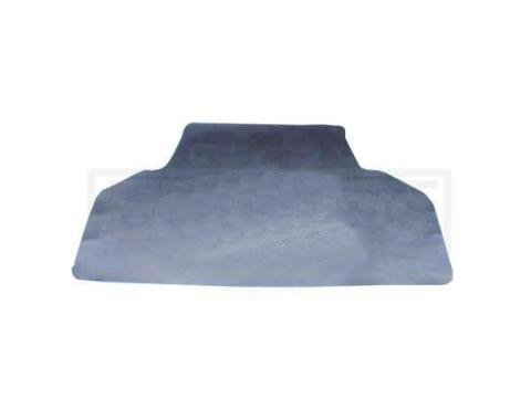 Chevelle AcoustiTrunk Trunk Liner With 3D Molded, Smooth 1964-1977