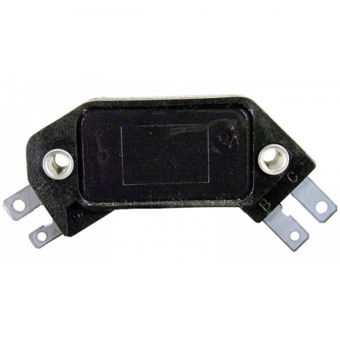 Ignition Control Module, For HEI, AC Delco