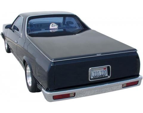 El Camino Custom Fiberglass Bed Lid, 1978-1987