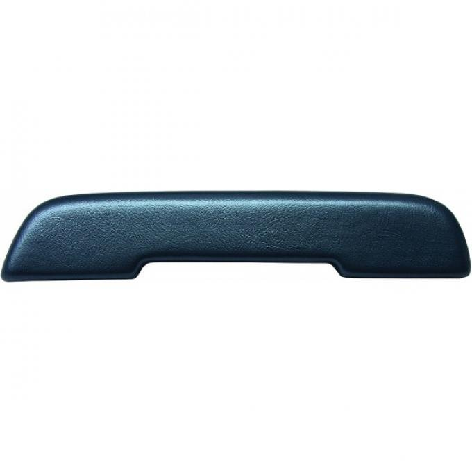 Legendary Auto Interiors Chevelle & Malibu Armrest Pads, Front, 11 Inch, Show Correct, 1968