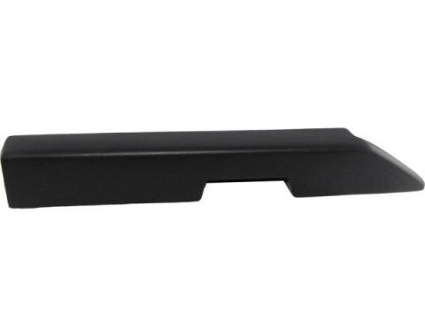 Chevelle, Arm Rest Pad, Right 1977-1983