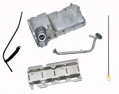 El Camino Oil Pan Kit 1959-1987