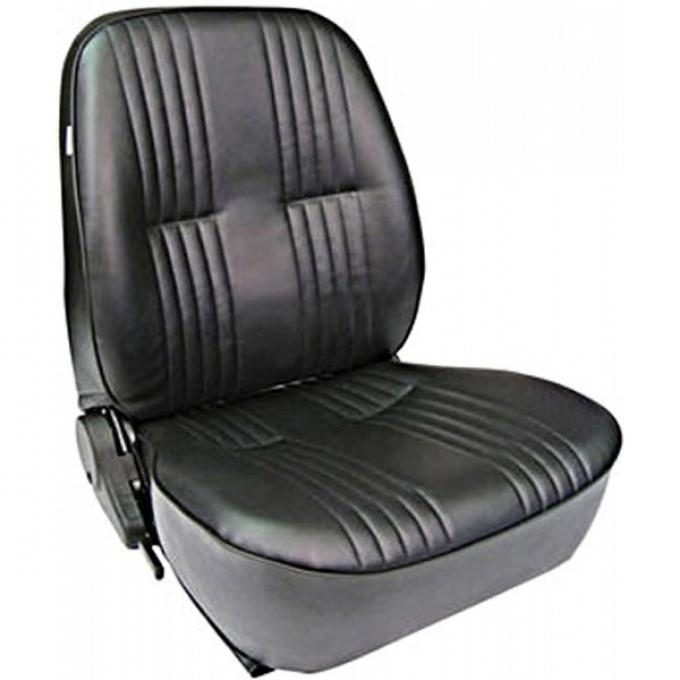 El Camino Bucket Seat, Pro 90, Without Headrest, Right
