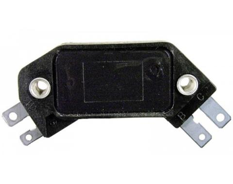 Ignition Control Module, For HEI, AC Delco