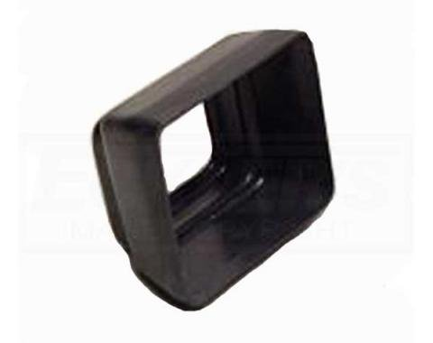 El Camino Outer Dash Vent Duct Extension, 1978-1987