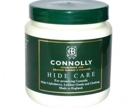 Connolly Hide Care Leather Cleaner & Conditioner