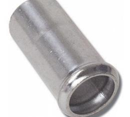 Chevelle Water Pump Bypass Hose Nipple, Big Block, Press-In, 1965-1969
