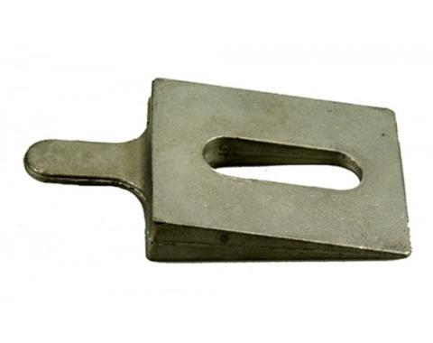 Steering column shim, 67-69