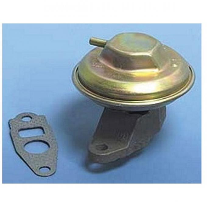 Malibu Exhaust Gas Recirculation Valve (EGR), 267 c.i. WithManual Transmission (4.4 Liter) 1979