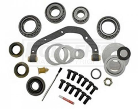 Chevelle And Malibu Master Overhaul Kit, GM 12 Bolt, 1964-1972