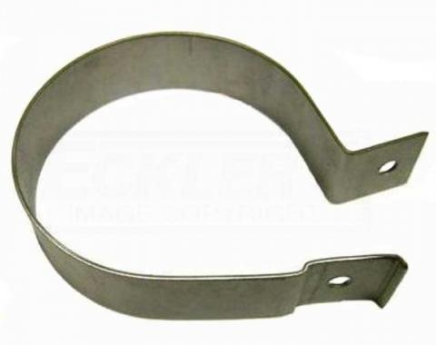 Chevelle And Malibu Air Conditioning Drier Strap, 3'' Diameter, 1969-1972