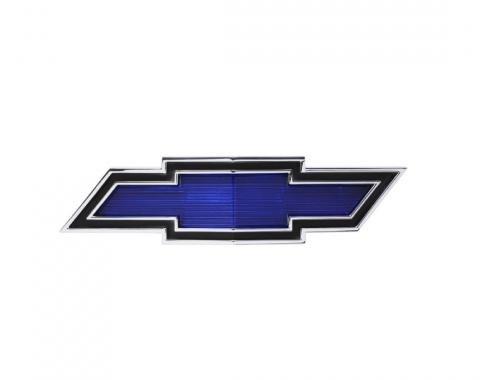 Trim Parts 69 Chevelle Standard Grille Emblem, Each 4603