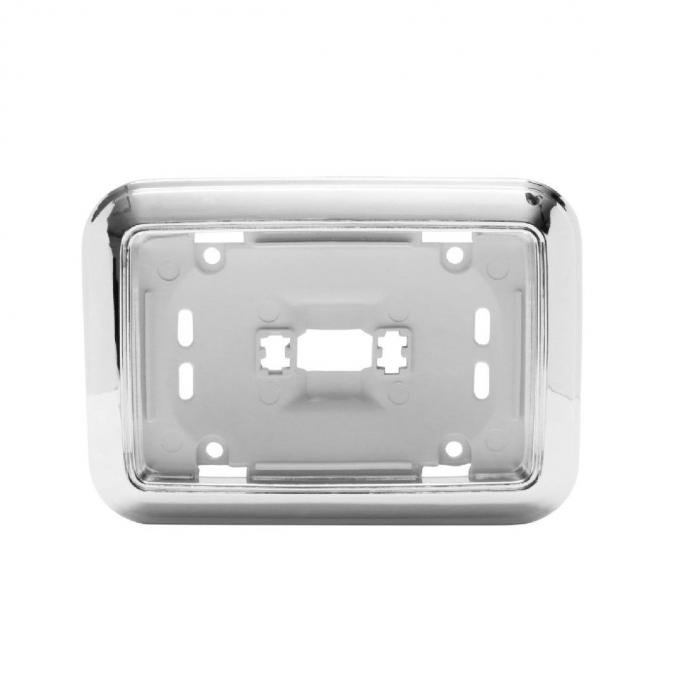 Trim Parts 68-70 Buick and Oldsmobile Olds Cutlass Dome Light Base, Each 4550