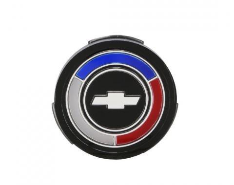 Trim Parts 67-68 Chevelle Standard Wheel Cover Emblem, Each 4492