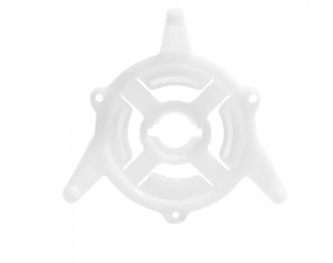 Trim Parts 64-66 Full-Size Chevrolet Remote Mirror Pivot Plate, Each 2330