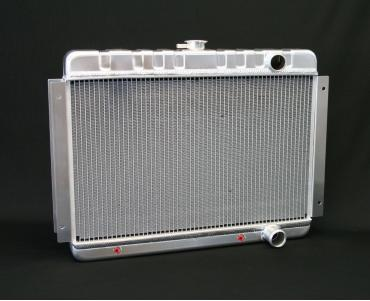 DeWitts 1964-1965 Chevrolet Chevelle Direct Fit Radiator HP, Automatic 32-1149001A